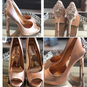 Shoes - Badgley mischka